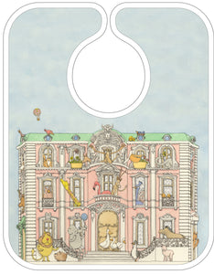 Large Bib - Monceau Mansion