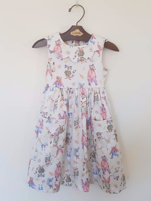 Sweet, Little & Wild Dress