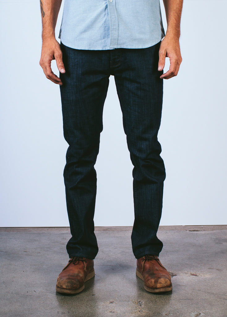 Gripper Denim Pant