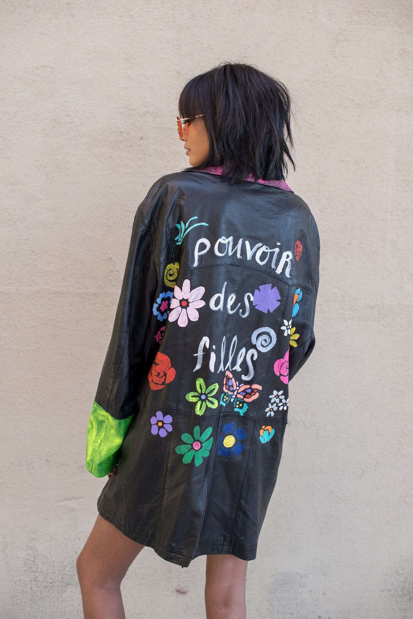 Girl Gang Coat