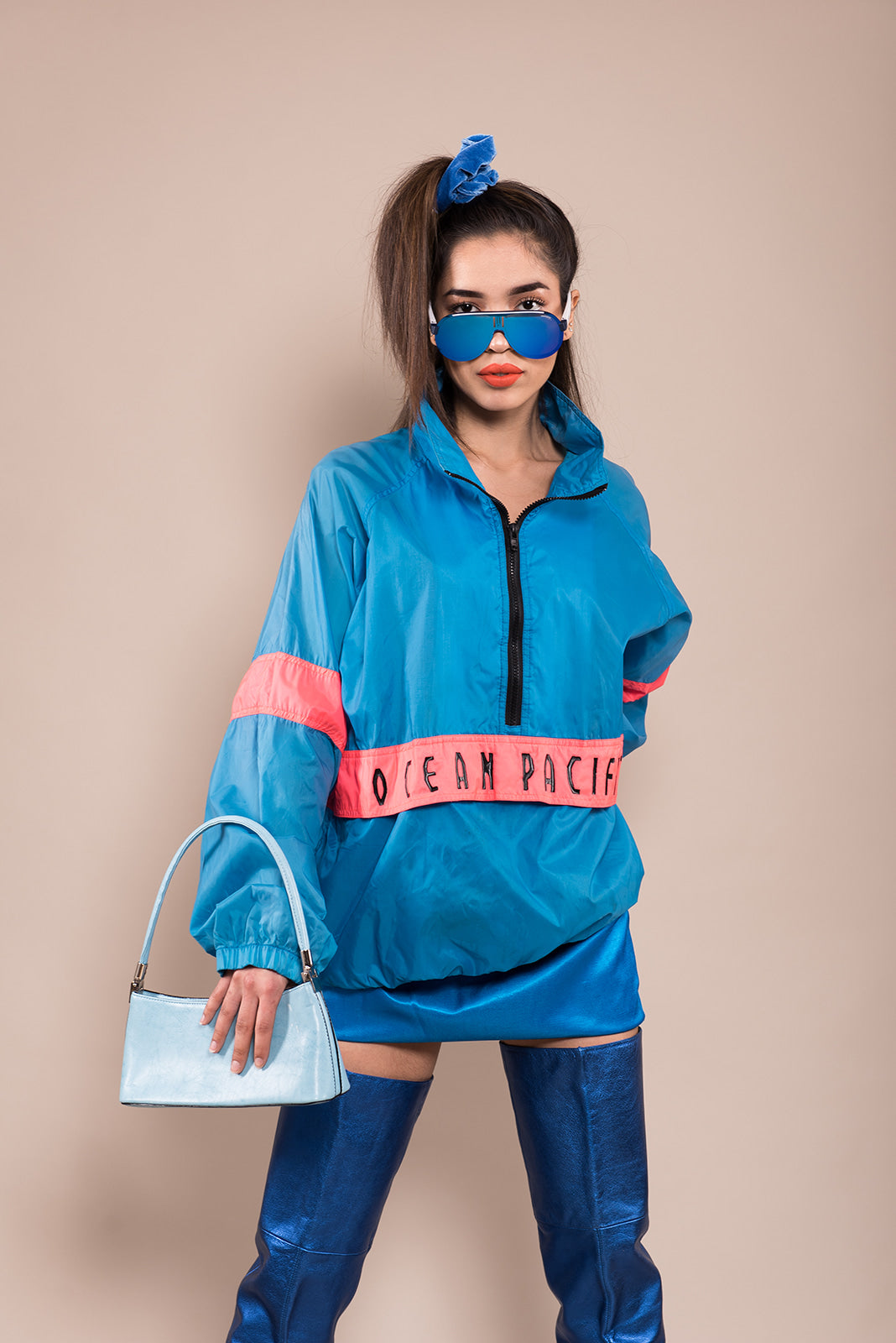 Ocean Pacific Windbreaker