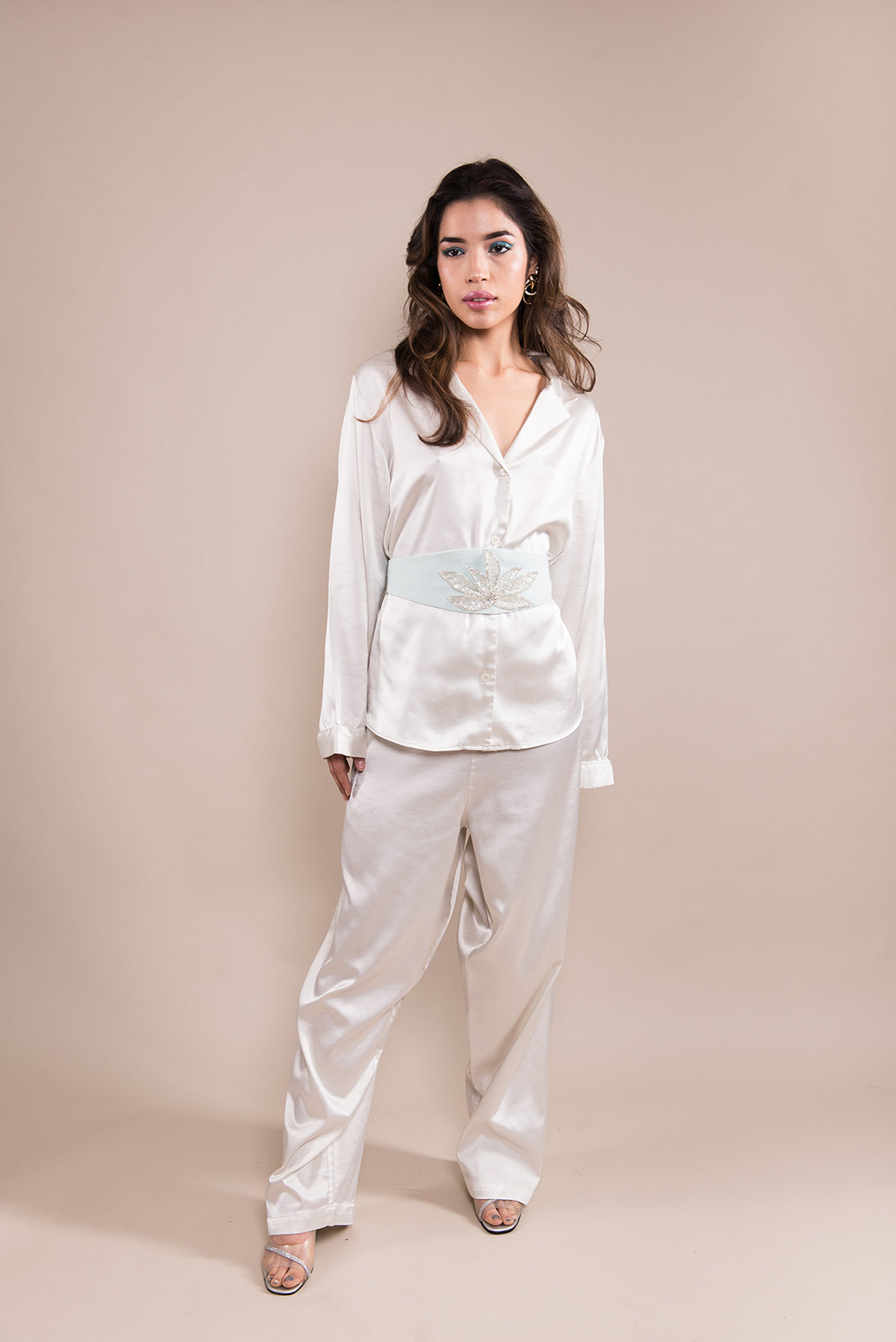 Luxe Loungewear Set