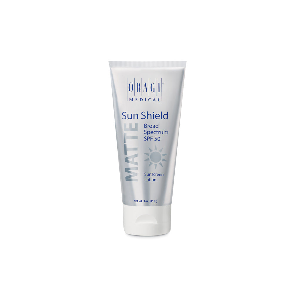 Obagi Sun Shield Matte Broad Spectrum SPF 50  3oz