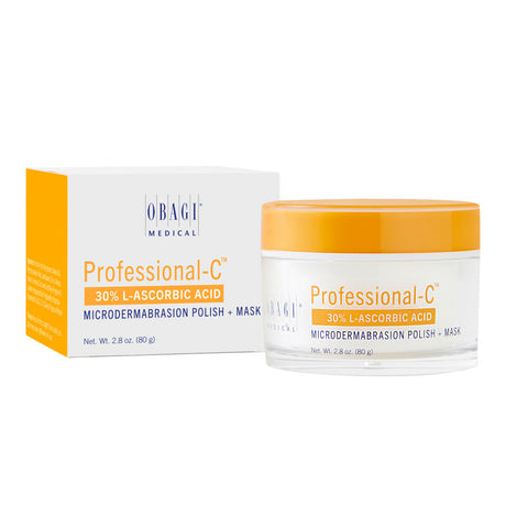 Obagi Professional-C  Polish/Mask