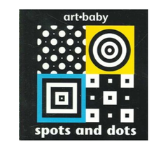 Baby Sensory Black and White Books