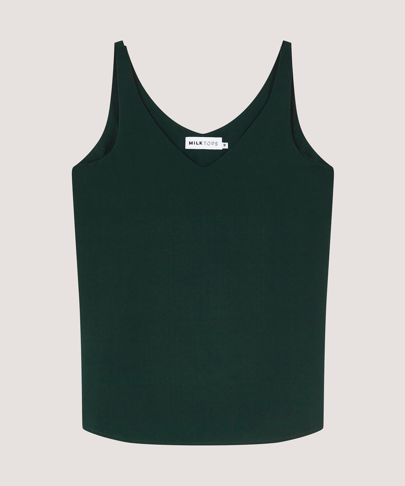 The Vest — Versatile Nursing Vest Top