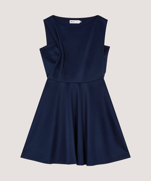 The Dress — Navy Nursing Dress