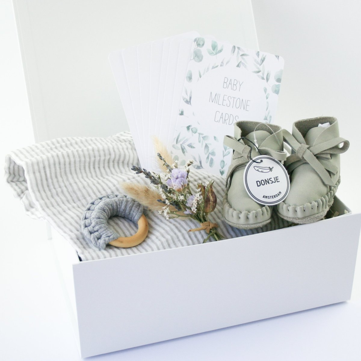 'Precious Bundle'; Luxury Baby Gift Box; ' ...