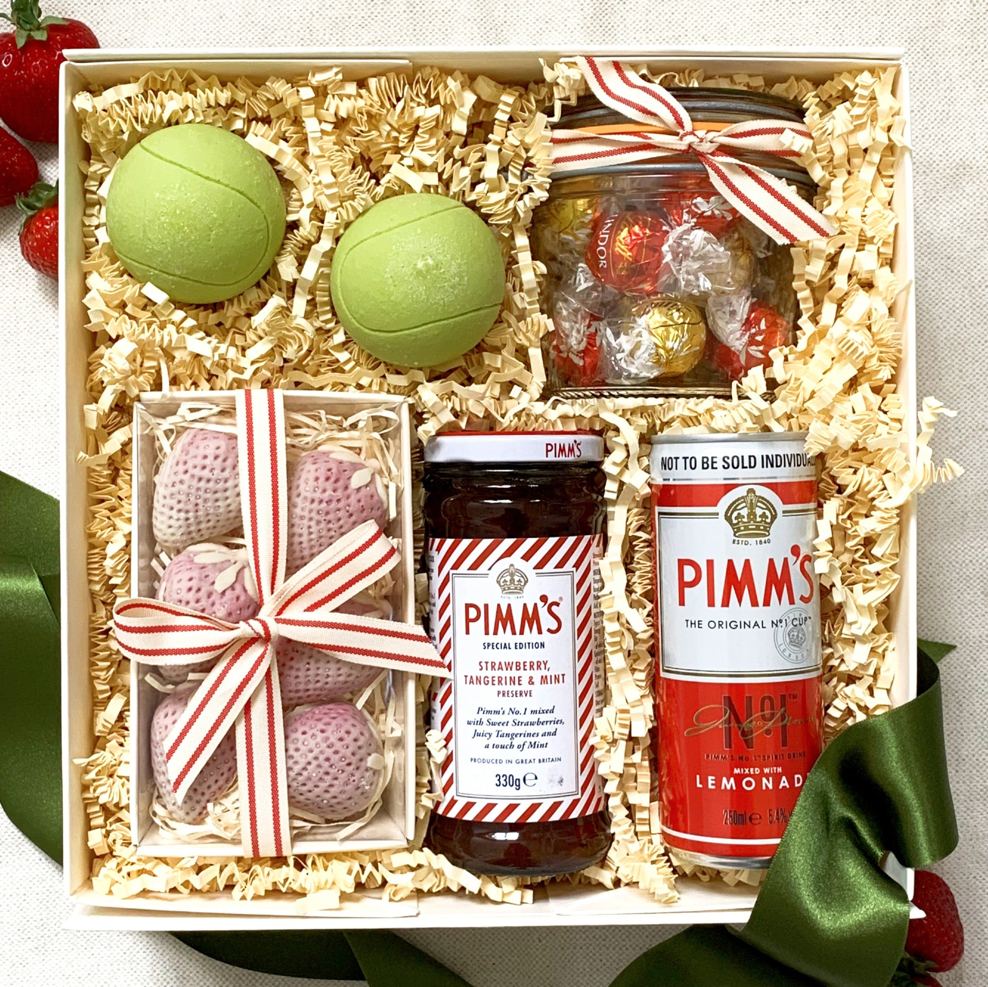 Corporate & Event Gifts,
