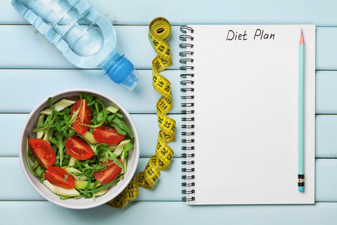 meal plan for weight loss - beginners