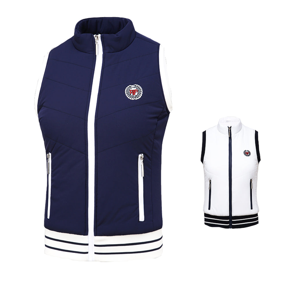 Antonia Golf Vest - Echo90210
