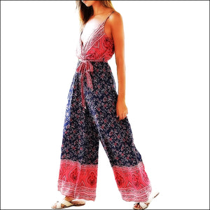 Ashbury Jumpsuit - Echo90210