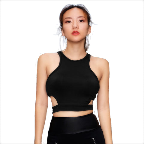 Sweet Sydney Crop Top