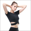 Bella Crop Top - Echo90210