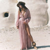 Crazy For You Maxi Dress - Echo90210