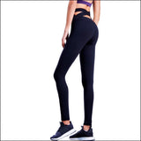 Jetsetter Leggings