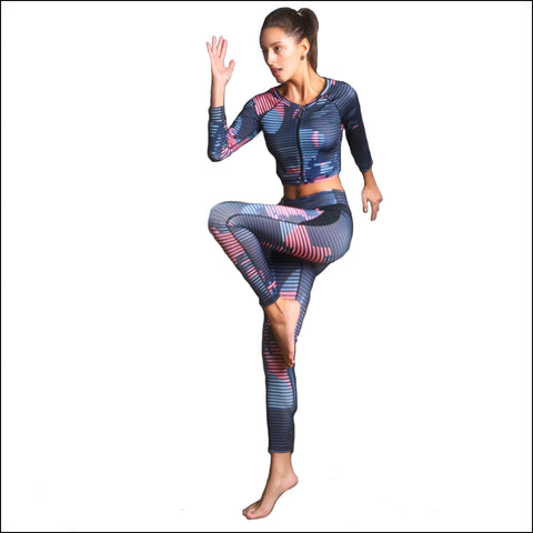 Strike A Pose Leggings