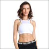 Miami Moon Sports Bra - Echo90210