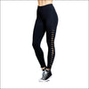 Sarah Said Leggings - Echo90210