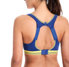 City Girl (32C - 40C) Impact Racerback Sports Bra - Echo90210