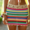 It's A Beautiful Day Shorts and Top Set - Echo90210