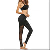 Waltz For Ava Leggings