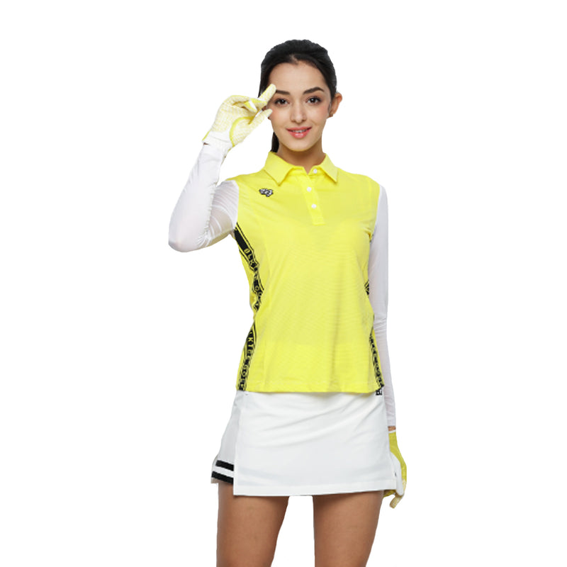 Speedy Marie Golf Shirt - Echo90210