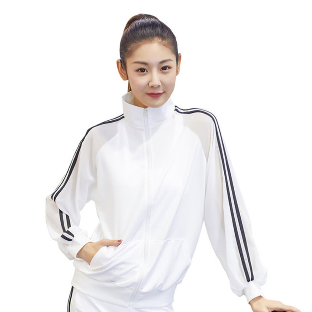 Sporty Spice Jacket - Echo90210