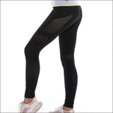 Strike A Pose Leggings - Echo90210