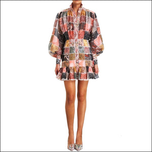 Sugar Shirt Dress - Echo90210
