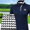 Sweet Disposition Golf Shirt - Echo90210