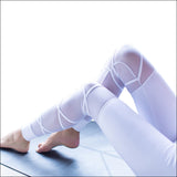 Turnout Leggings - Echo90210