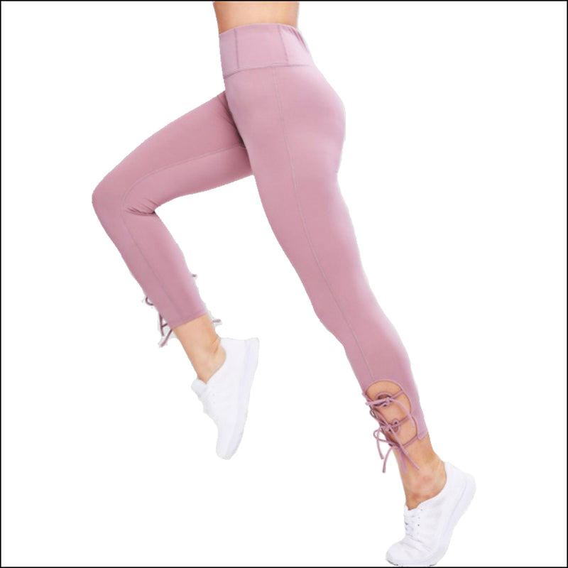 Waltz For Ava Leggings - Echo90210