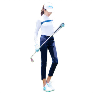 Whitney Golf Pants - Echo90210