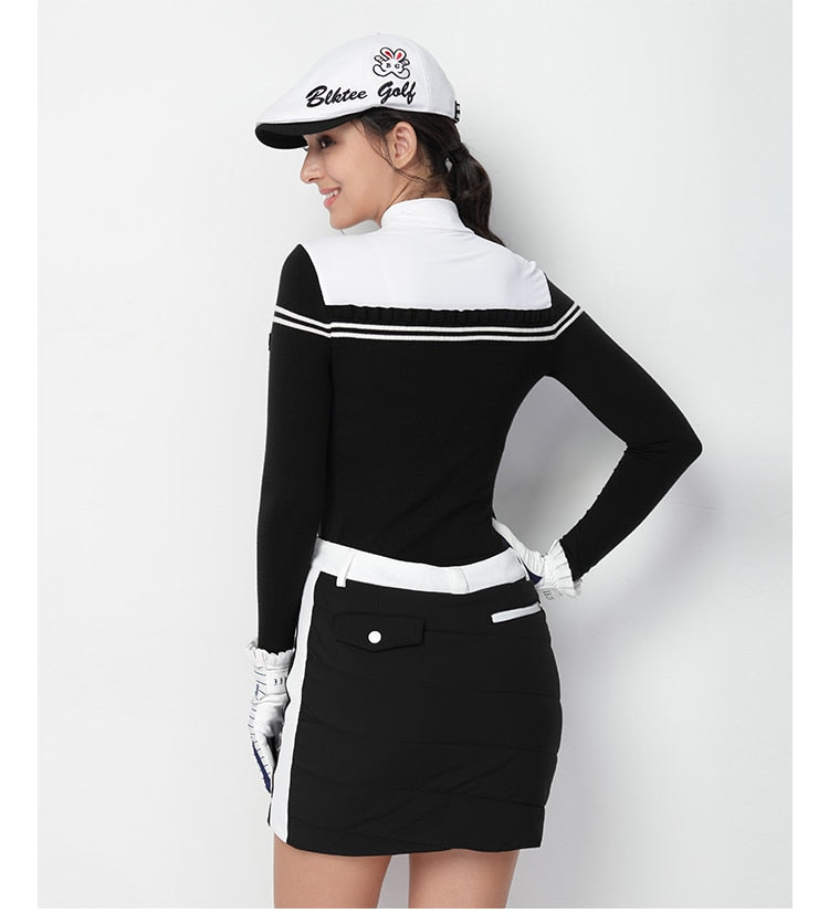 A Little Birdie Golf Skirt - Echo90210