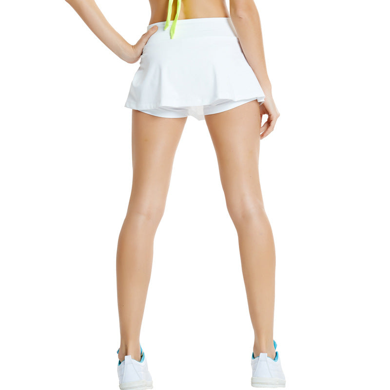 Memphis Soul Sports Skort - Echo90210