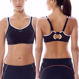 Take On Me (32D - 40D) Racerback Sports Bra - Echo90210