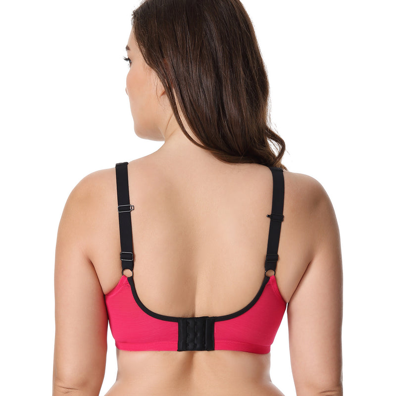Coco Beauty Sports Bra (DD- G) - Echo90210