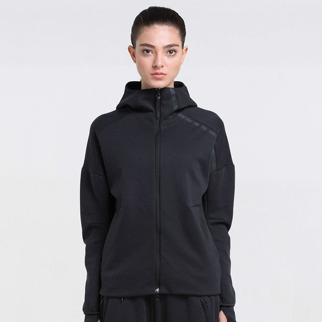 Mama Mia Running Jacket - Echo90210