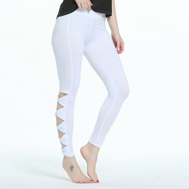 Dear Theodosia Leggings - Echo90210