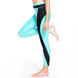 Feel The Thunder Leggings - Echo90210