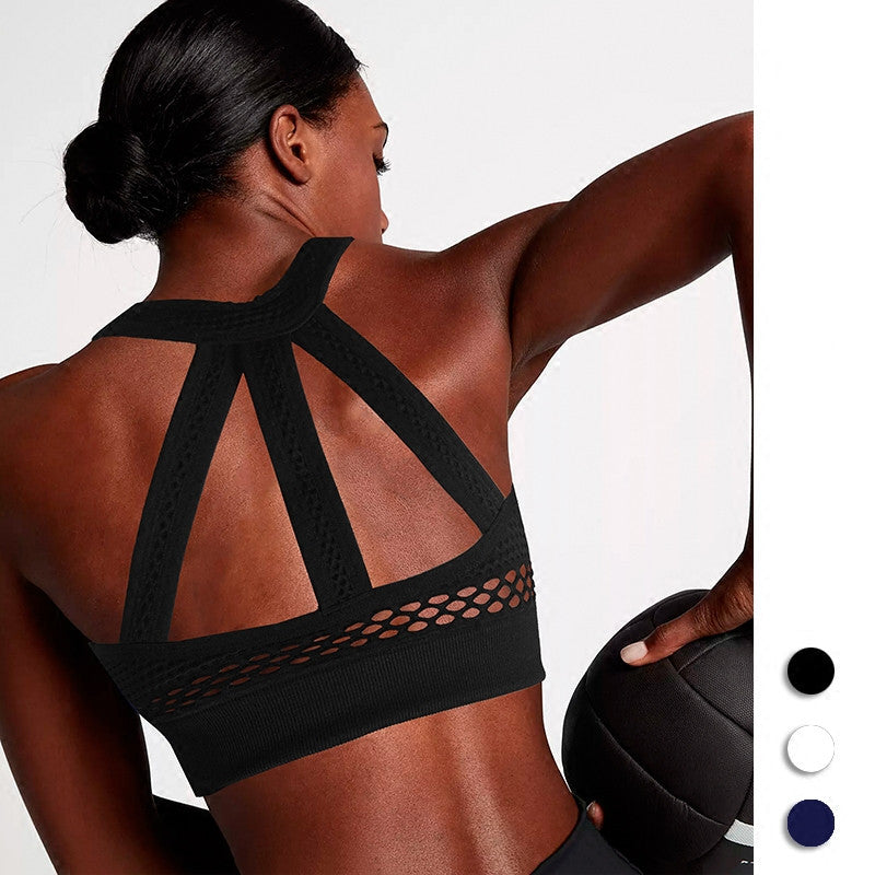 Lose Yourself Sports Bra - Echo90210