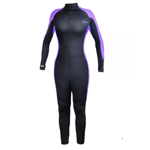 Daughter of Triton Lycra Tri Suit - Echo90210
