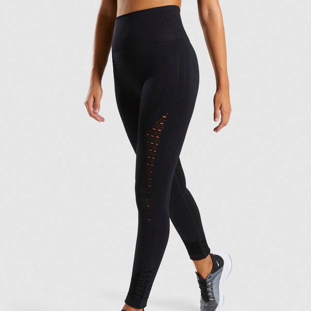 SuperBloom Leggings - Echo90210