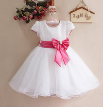Tutu Gown with bow