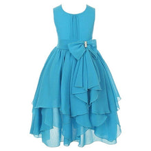 Chiffon Princess Tutu Dress