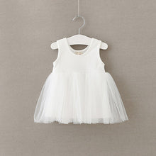 Party tulle dress