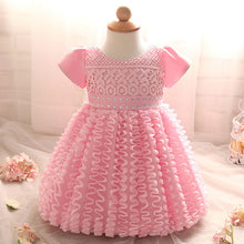 Flower cute tutu dress