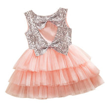 Party Tutu Tulle sequin dress