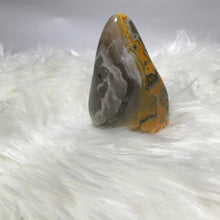 Bumble bee jasper Stone Free Form